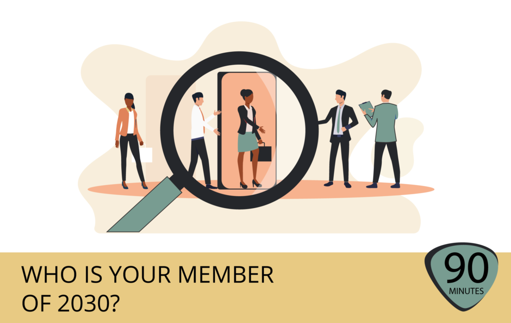 Engaging Your Future Member Online Training Course